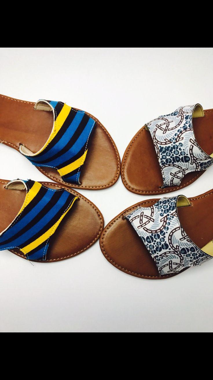 Get your summer sandals now before winter begins!!