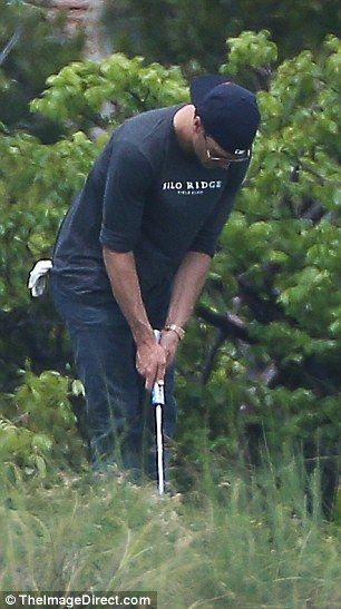325a62f89855 Tom Brady plays golf with Michael Jordan in Bahamas after Deflategate  suspension