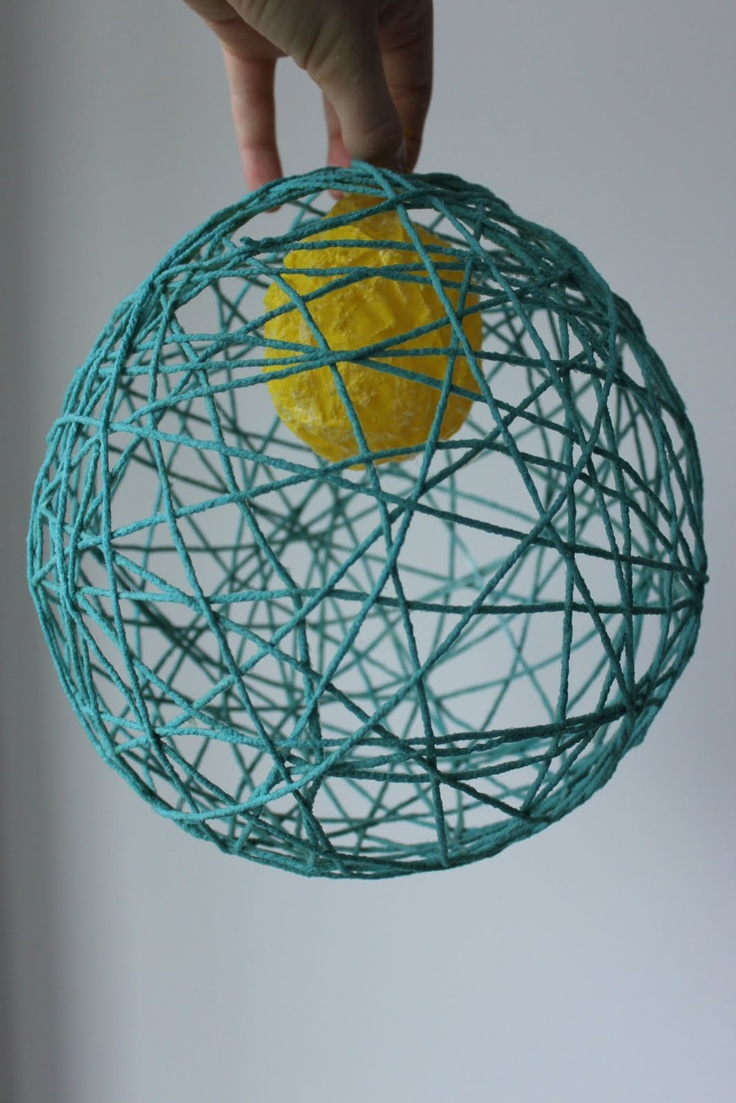 1000 Images About Yarn Art On Pinterest String Art