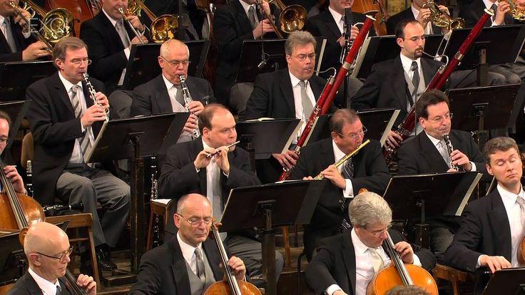 Vienna Philharmonic New Year's Concert 2007