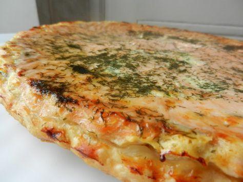 TATIN AUX 2 SAUMONS - C secrets gourmands!! Blog de cuisine, recettes faciles, à préparer à l'avance, ...