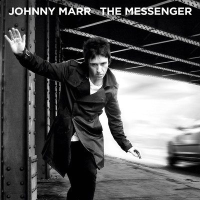 """The Messenger"" by Johnny Marr on Let's Loop"