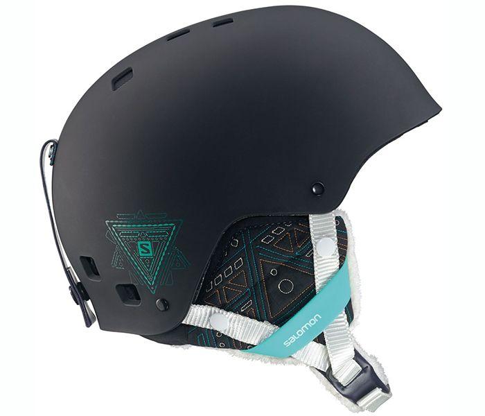 Salomon Venom Women's Helmet 2016