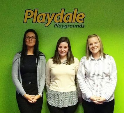 Say hello to the 3 new members of our Sales Team! Kirsty Richardson in our new Area Manager for Scotland, and Stephanie & Charlotte are our new Sales Coordinators. Welcome to the Playdale family!