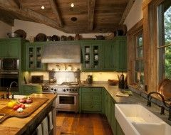 Does anyone have a soapstone countertop? Why do you like it? Why don't you like it? Would you recommend it? Thanks! - Houzz