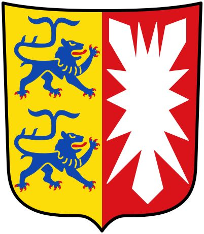 the German federal state of Schleswig-Holstein