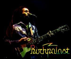 """What I have shared with you today is high quality video footage of the now-historic performance at Westfalenhallein Dortmund, Nordrhein-Westfalenon June 13, 1980. This is probably one of Marley's best known shows as it has been rebroadcast throughout Europe on live rock television shows like """"Rockpalast"""". This concert features a lovely intro set by the … … Continue reading →"""