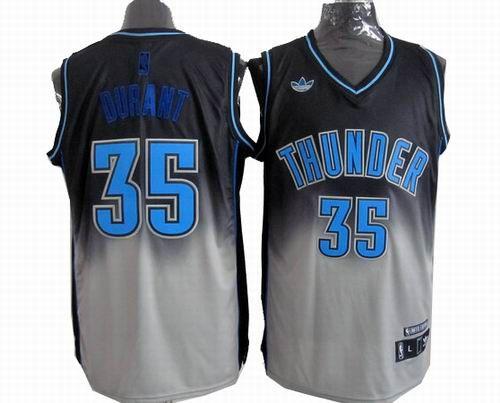 cd3a94169 ... oklahoma city thunder 35 kevin durant fadeaway fashion swingman jersey  24.5
