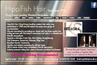 Hong Kong expatriate hairdressers, western hair stylists, specialists blonde highlights, blonde colours, hair colour, colour correction, curly hair styling, hair straightening, afro hair styling relaxing, cutting, hair extensions, wigs, cancer wigs.