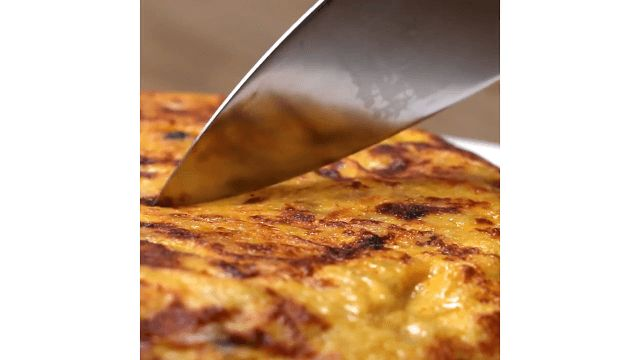 Sarapan Omelet Ala Spanyol | Resepkoki.co