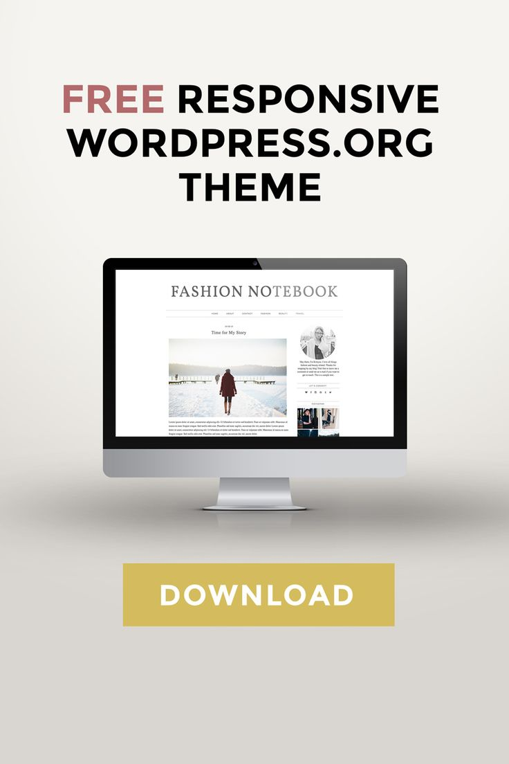 I created something special just for you! You can download this FREE Wordpress Theme which is completely responsive and contains all the necessary design elements such as unlimited social media buttons, Instagram feed, mobile flexibility and sleek layout! (free wordpress theme, free wordpress blog design, free wordpress template, free blog design, wordpress theme ideas, wordpress blog theme)