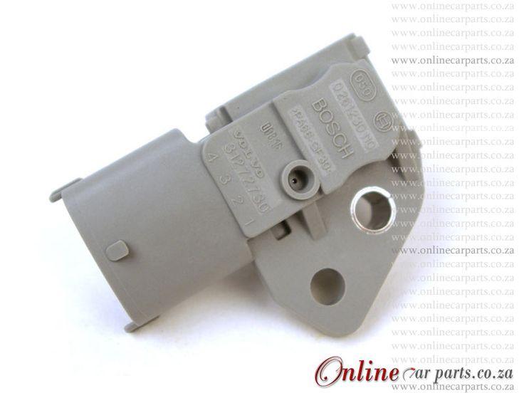 Volvo Ford ST 2.5 C30 V50 S40 C70 S80 XC60 V70 XC70 XC90 Fuel Pressure Sensor OE 0261230110 31272730