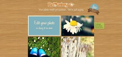 A New Photo Editing Site - Goodbye Picnik!