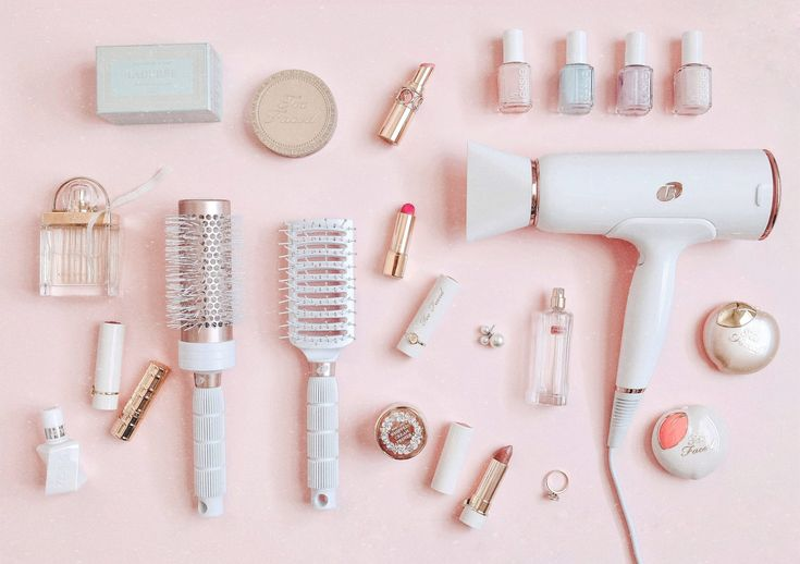 The T3 Micro Cura, blow dryers, T3 micro, hairstyling, hairstyling tools, aesthetic