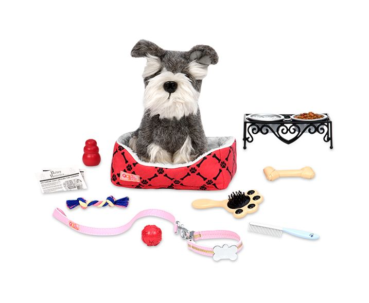 Pet Care Playset | Our Generation Dolls
