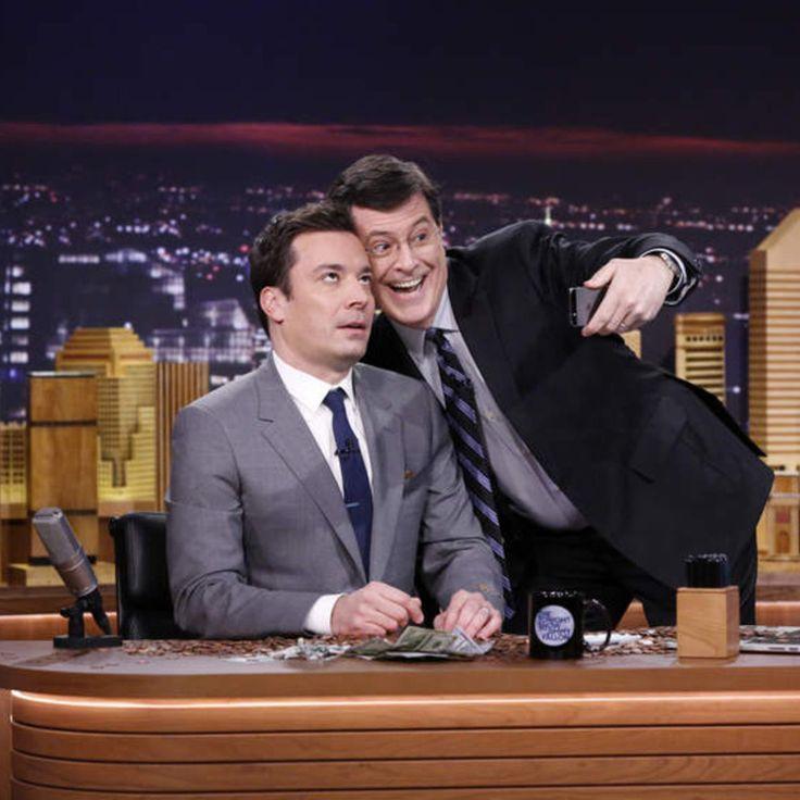 Northwestern alum Stephen Colbert to take over for David Letterman