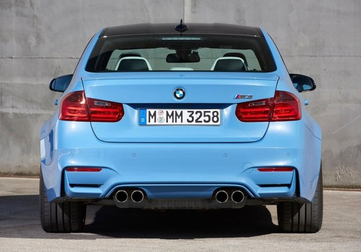 Different with 2011 BMW m3, 2016 BMW m3 review has the body that is stylish that is much desired by every people.