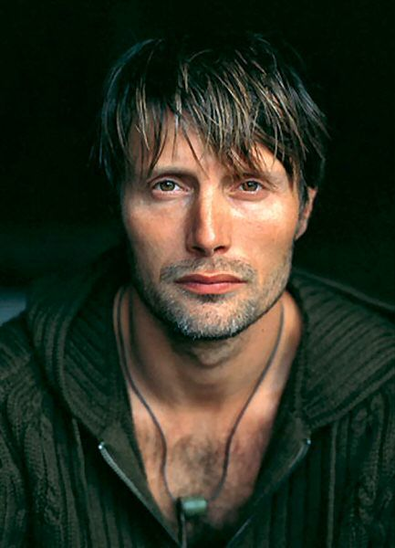 Mads from Hannibal