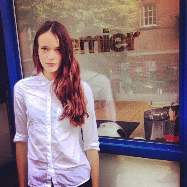 #StacyMartin Stacy Martin