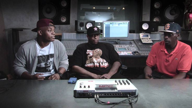 MPC Minute featuring DJ Premier & Pete Rock