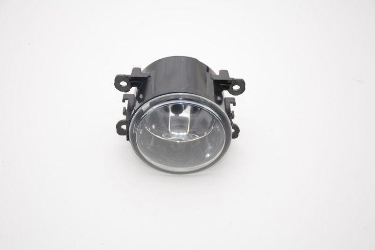 1 Pcs left=right fog lamp with bulbs front bumper driving fog light for Suzuki Alto 2009-2017