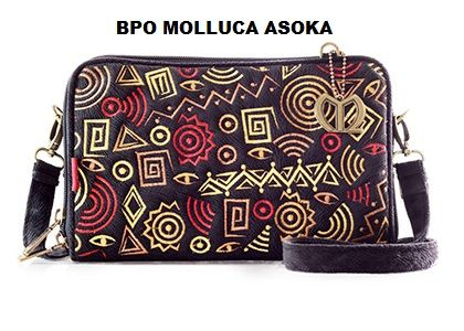 BPO Molluca Asoka   Distributor Molluca Pabrik
