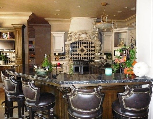Kitchen Design Consultants Gorgeous 1243 Best Interior Design Old Worldtraditionaltuscan Kitchens Decorating Inspiration