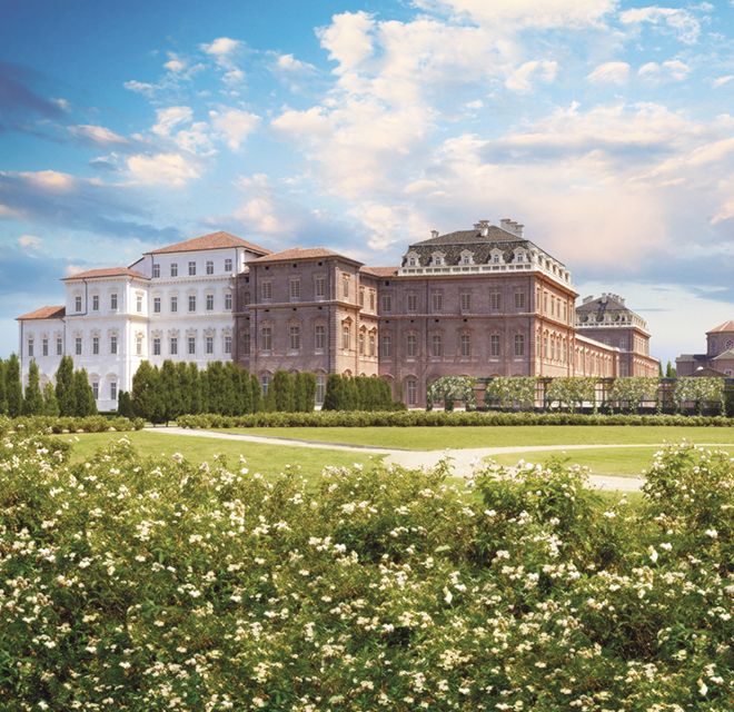 Per le famiglie, nei Giardini della Reggia ci sono le Domeniche da Re: spettacoli e intrattenimenti sempre diversi...