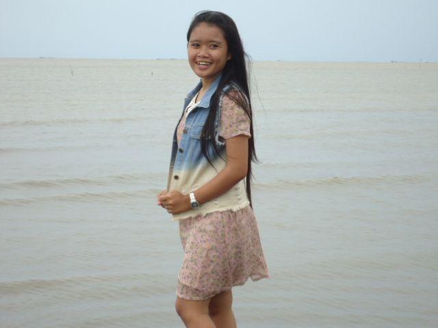 simple dress 1