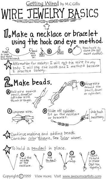 jewelry basics