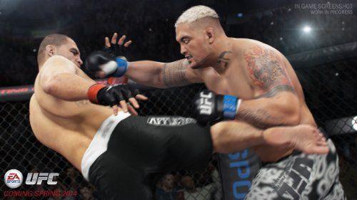 UFC - Xbox One - http://www.rekomande.com/ufc-xbox-one-3/