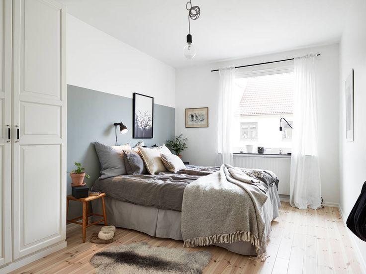 Kleine Räume und wenig Platz bedeuten noch lange nicht, dass ihre Wohnung kein Format hat.