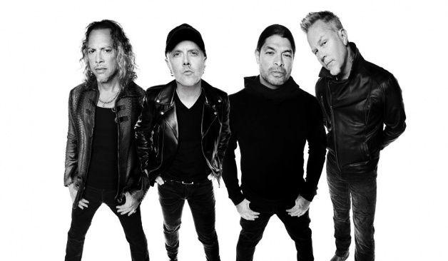 Sorpresa: Metallica difunde nuevo tema y video y anuncia su primer disco en ocho años