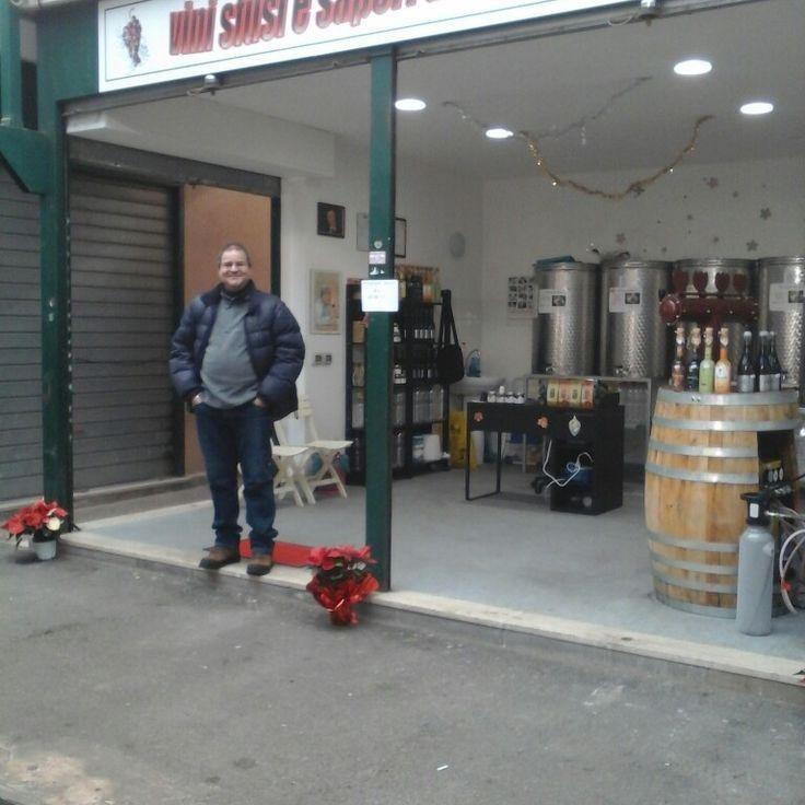 Mercato Carlo calisse via pietro bonfante 28 box 37 Roma