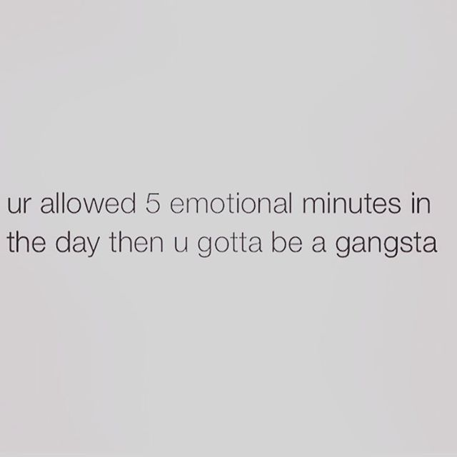 For real. I actually do have a five minute rule. Then i pop on some DJ Khaled and handle it ✌️ #Rp