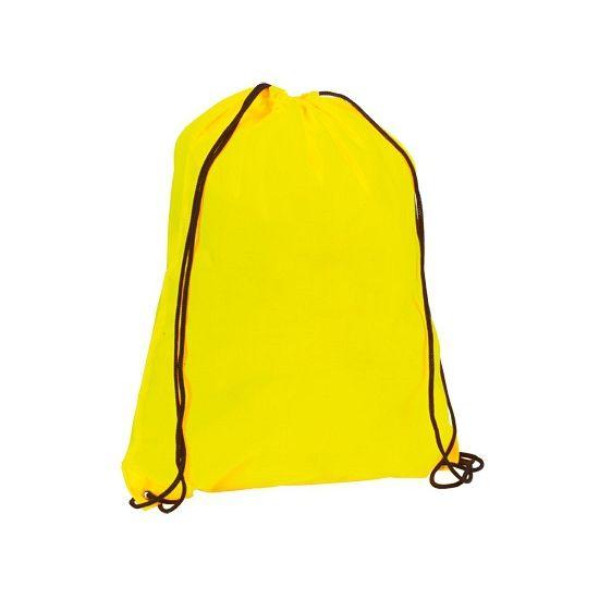 Neon geel gymtasje  Neon gele gymtas met rijgkoord. Een leuke fel geel gekleurde gymtas voorzien van een rijgkoord. Afmeting gymtassen: 34 x 42 cm.  EUR 3.25  Meer informatie