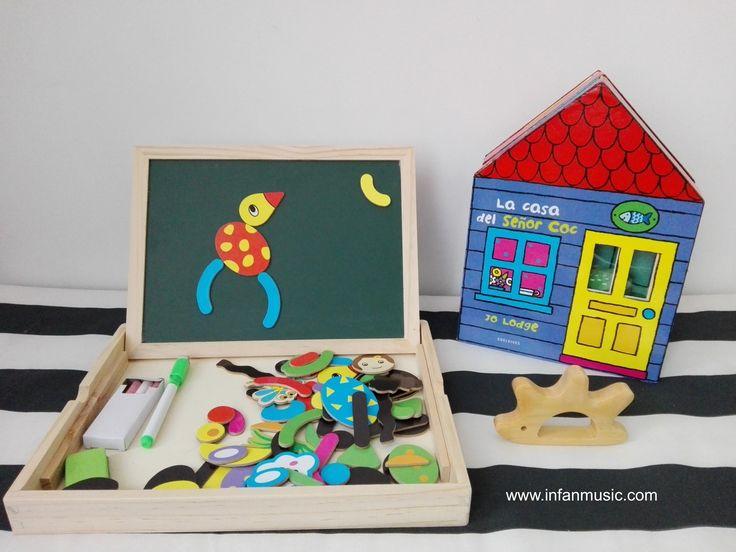 juguetes originales naturales y creativos con los que sorprender a vuestros nios http