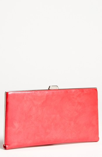 Lodis Pasadena Quinn Framed Clutch Wallet available at #Nordstrom 128