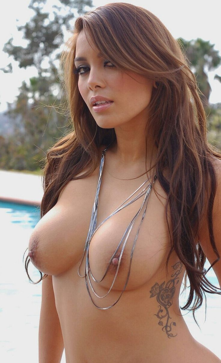Hot sexy latina puffy nipples charming topic
