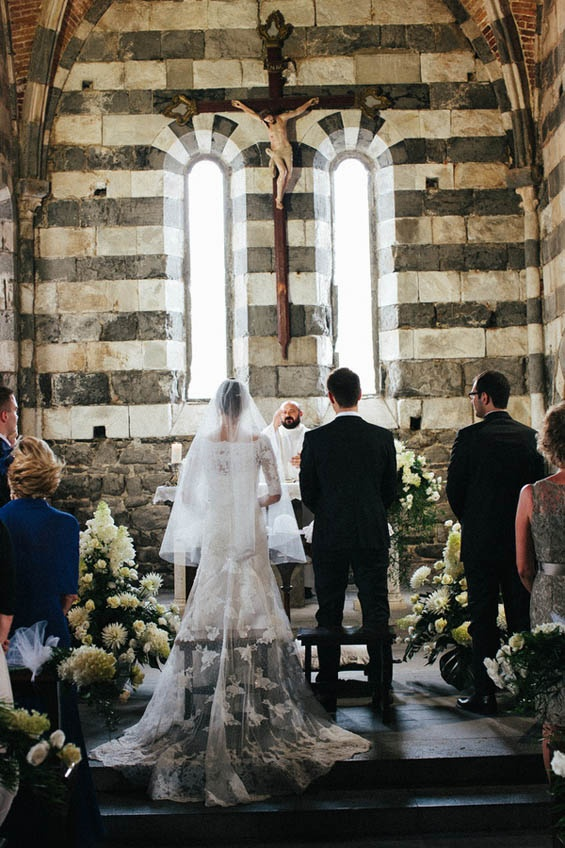 Gorgeous Italian Church