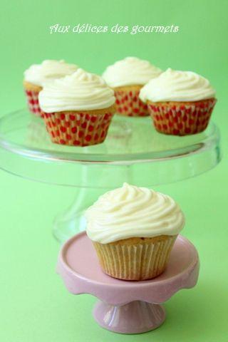 cupcakes orange et huile d'olive