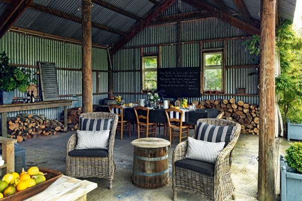 party shed - Google Search