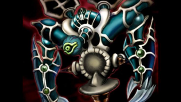My King of Games Relinquished Deck for Yu-Gi-Oh! Duel Links
