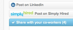 matchFWD Integrates with SimplyHired To Increase The Reach of Recruiters and Hiring Managers