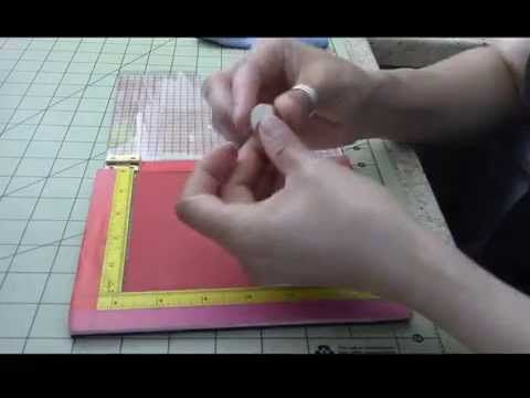 My home made stamping tool. I love it! I am not selling or giving information on this stamping tool, This is a DIY I came up with myself and nothing more is ...