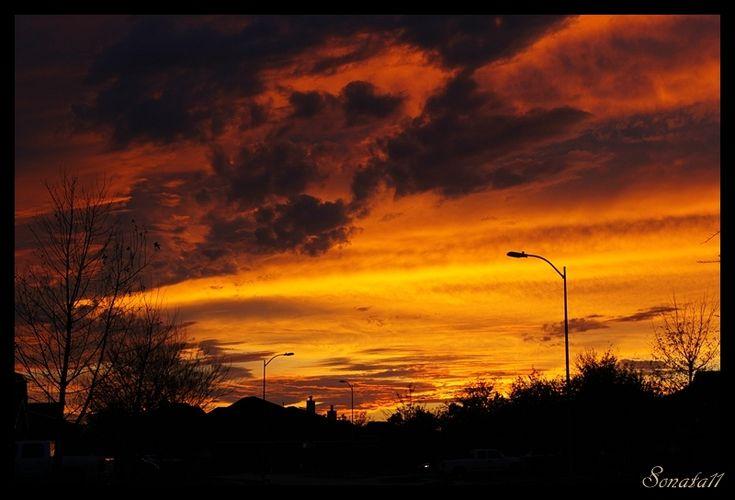 @United States  Phenomenon On Heaven # 13 by Sonata11