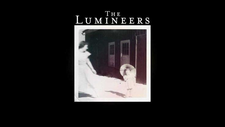 The Lumineers - Dead Sea https://www.youtube.com/watch?v=lUaExjMc3IY