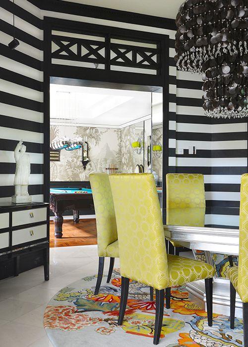 Design Intervention – Refined Splendour I