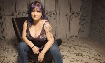 Meet The Woman Making History As Penthouse's First Plus-Size Model