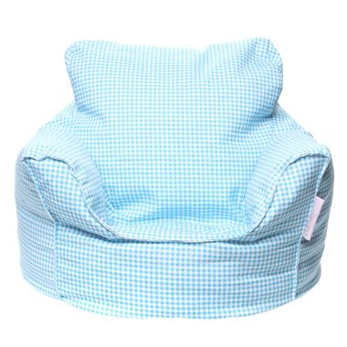 Mini Beanz - Toddler Lounge Blue Bean Bag - FREE SHIPPING Australia Wide!, $79.95 (http://www.minibeanz.com.au/toddler-lounge-blue-bean-bag-free-shipping-australia-wide/)